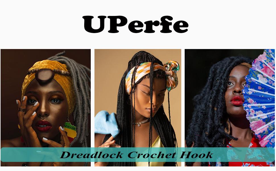 dreadlock crochet needle