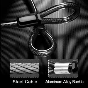u shape bike lock