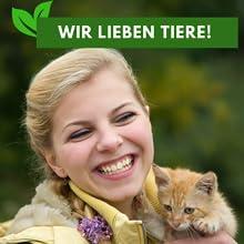 EMMA - Wir lieben Tiere.