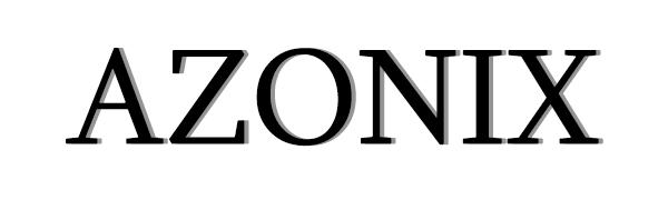 AZONIX LOGO