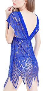 women sexy sleepwear lingerie set female short nightwear lace nightdress ladies hot babydoll robe