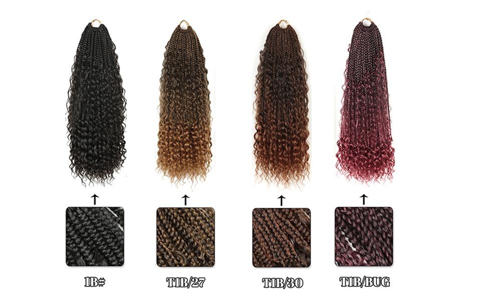 furbinly hair