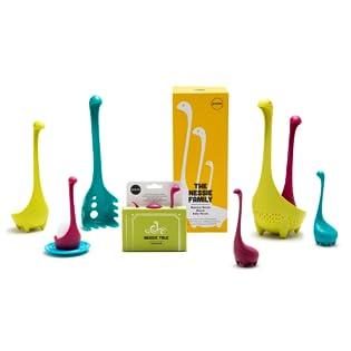nessie family funny kitchen gadgets fun kitchen gadgets kitchen tools and gadgets best sellers