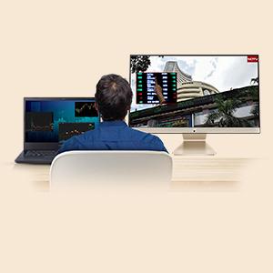 Expand your desktop horizon