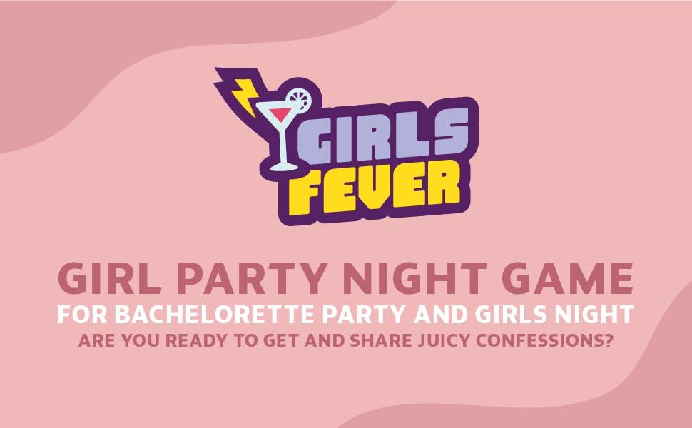 Girls Fever - Zenagame