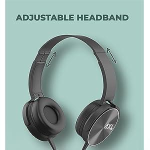 axl wired headphones
