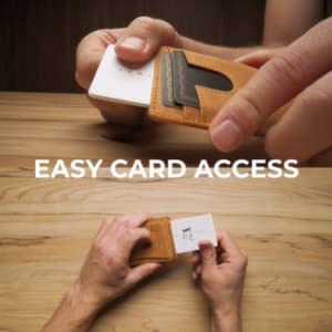 Easy Card Access