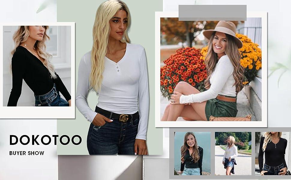 white shirts for women