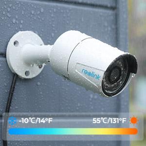 410-5MP Waterproof