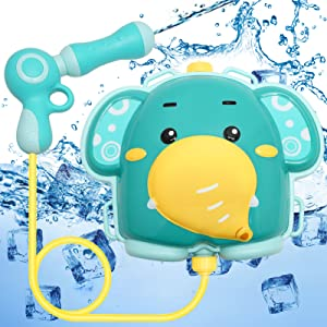 Cool Summer Pool Toys