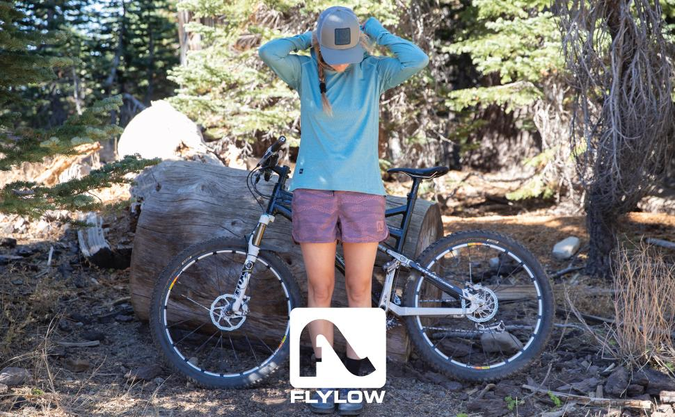 Flylow Women's Moonlight Shirt
