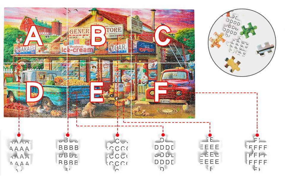 jigsaw puzzle-2