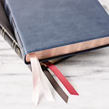 Smyth-sewn Binding, durable Bible binding, Long lasting Bible, Gift and award Bible, church Bible
