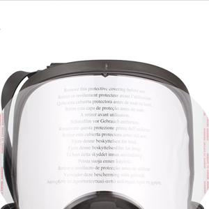 lens cover for 3M 6885