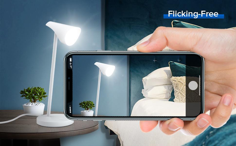 Flick-free