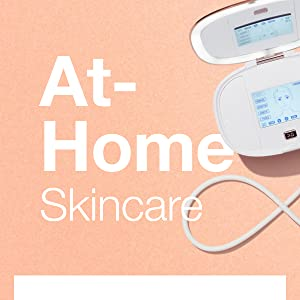 At Home Skincare