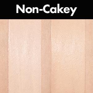 NON CAKEY