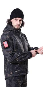 DEWBU Heated Jacket