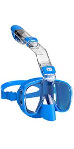 toddler snorkel mask