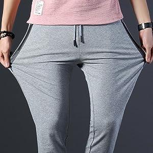 Comfortable pants