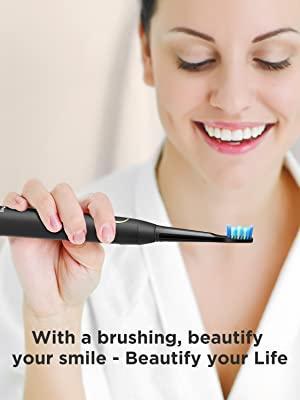 Schallzahnbürste sonicare schallzahnbürste diamondclean toothbrush zahnbürste ultraschall sony care
