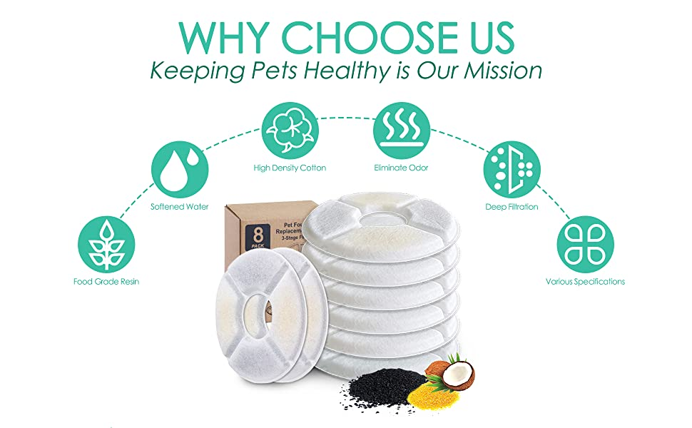 Keeping pets healthy is our misson