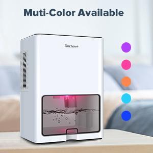 Muti Colors