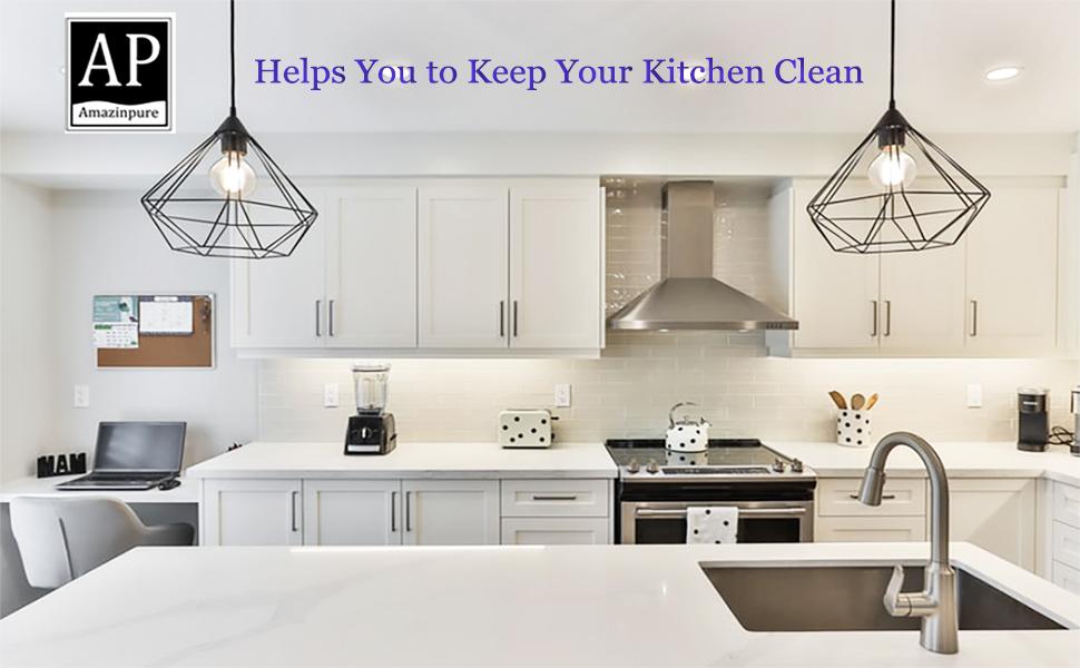 Keeps Kitchen Clean 97006931