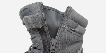 Cushioning. Durable. Comfortable. Nortiv 8 Men's Tactical Work Boots