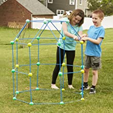 Helps Develop Important Skills While Playing