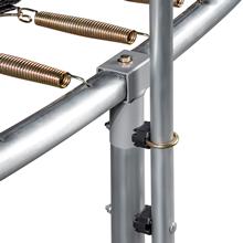 Fully Galvanized Stainless Steel Frame