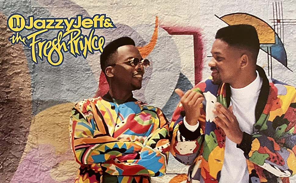 Clothing Design for Will Smith