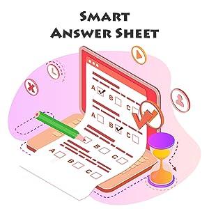 smart,answer,sheet
