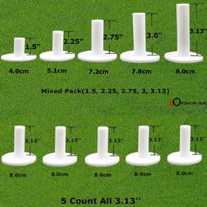 finger ten golf rubber tee