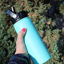 kids boys girls camping steel vacuum insulated children sports water bottle tumbler travel gifts