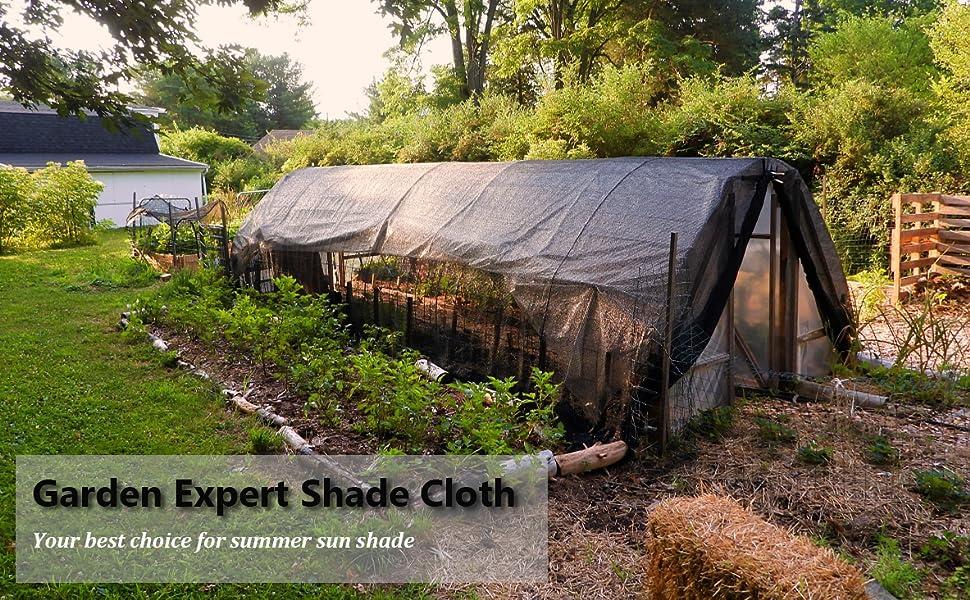 shade cloth net