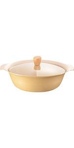 ベジート プラスオン二食鍋