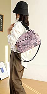 medium purse