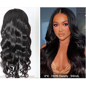 Body Wave 4x4 Lace Wig