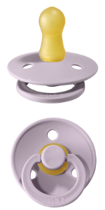 bibs baby pacifier colour