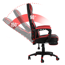 Reclining Gaming Chair