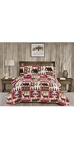 moose quilts