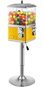 machine vending