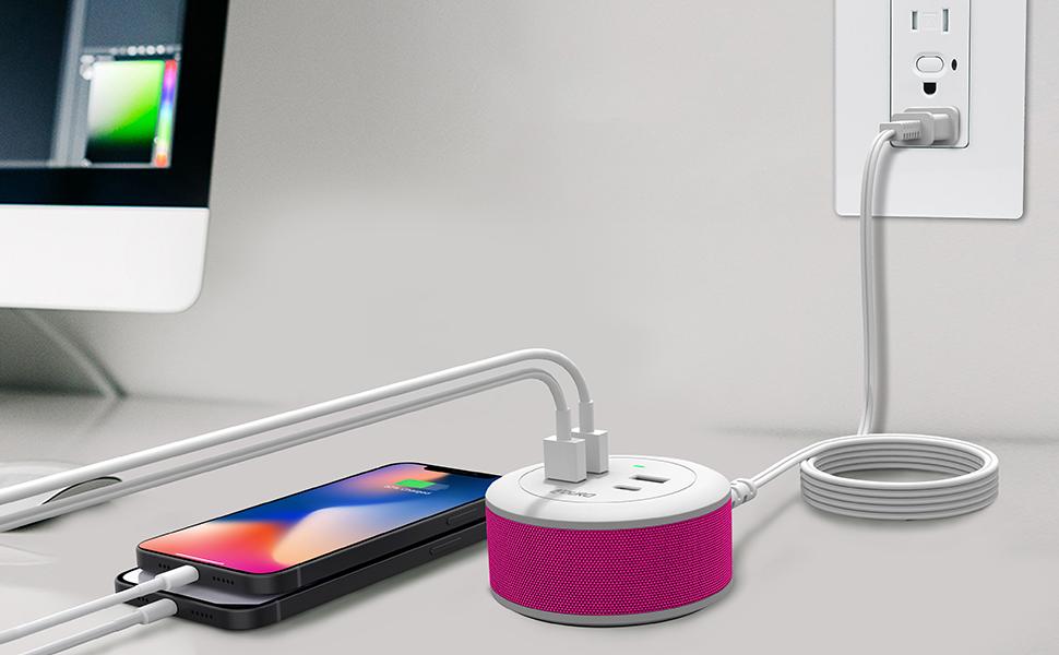 Aduro USB Charging Station