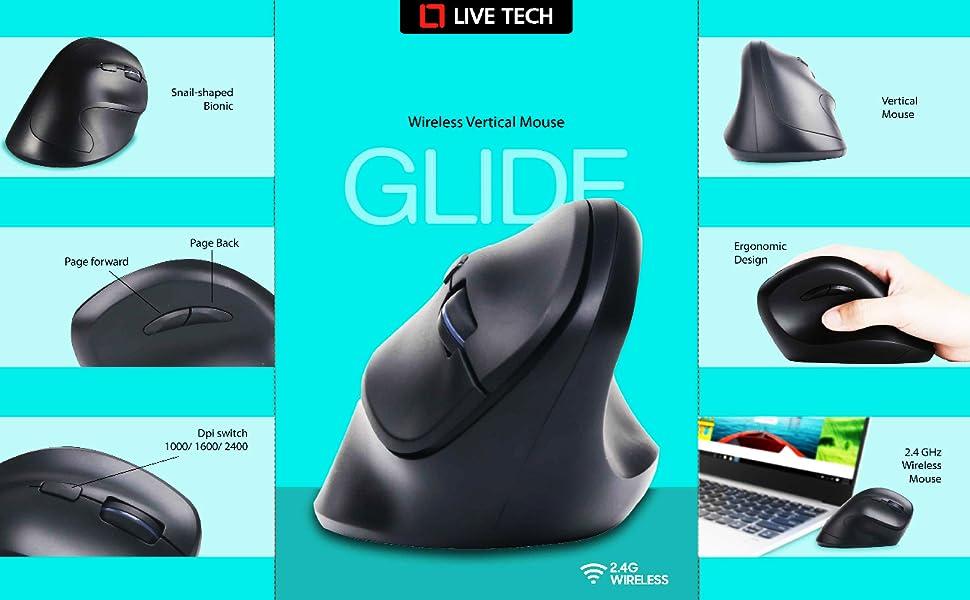 Live Tech Glide
