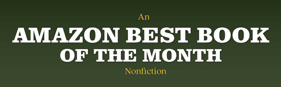 An Amazon Best Book of the Month Nonfiction