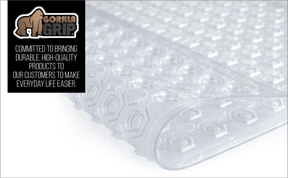 bath mat branding, FOLDED MAT