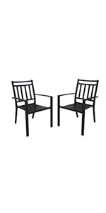 patio dining chairs 2