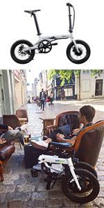 nemo urban city communting ebike