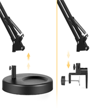 2 in 1 clamp